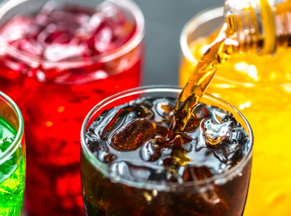 Come distinguersi in una mostra o in una fiera | Prepara cibo e bevande gratis