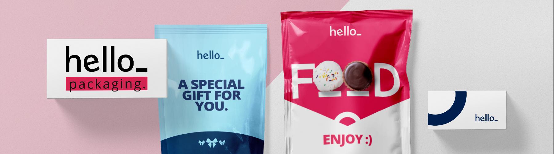 Come sfruttare il packaging per promuovere il tuo logo