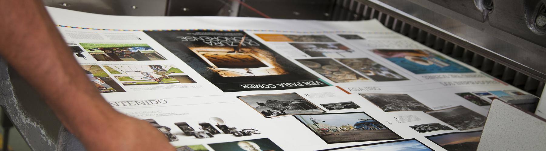 Differenze tra stampa digitale e offset
