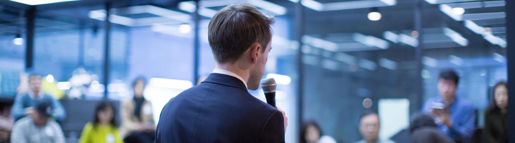 10 consigli per il tuo discorso di vendita durante una fiera