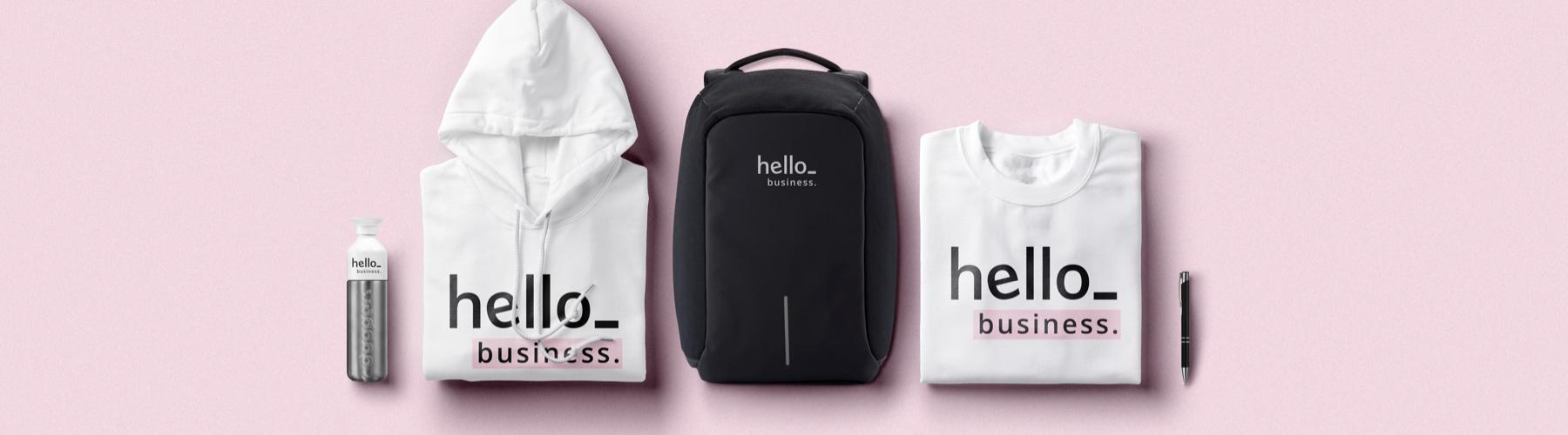 3 idee per distinguersi con prodotti personalizzati